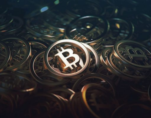 Clock Check: The Past, Present, and Future Story of Bitcoin