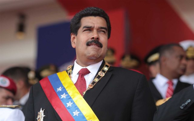 In July, Bitcoinist reported on Venezuelan Nicolás Maduro's efforts to see the Petro become his avowed 'Great Hope.'