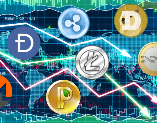 Altcoins: Understanding the Pump and Dump Market