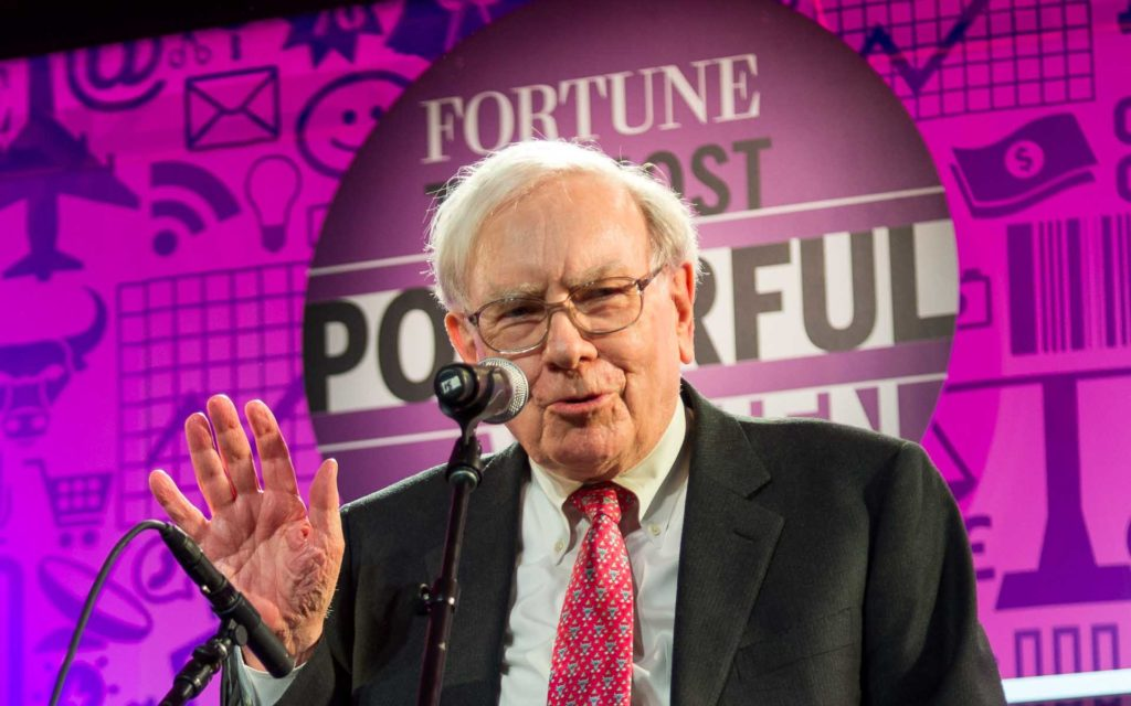 Warren Buffett Gets Trolled by Crypto Miner for His Negative Bitcoin Comments