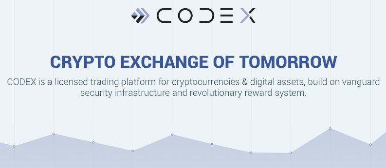Codex Exchange