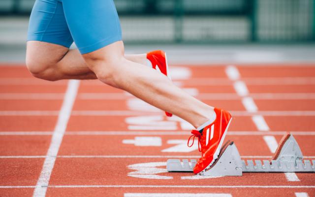 speed run bitcoin