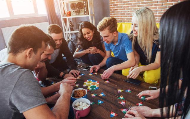 bitcoin board game