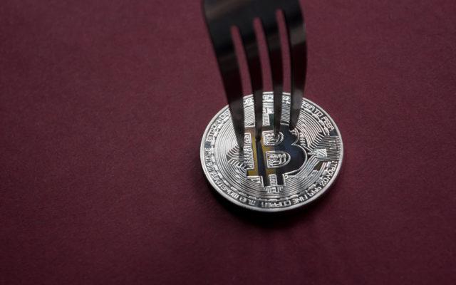 Bitcoin Soft Fork
